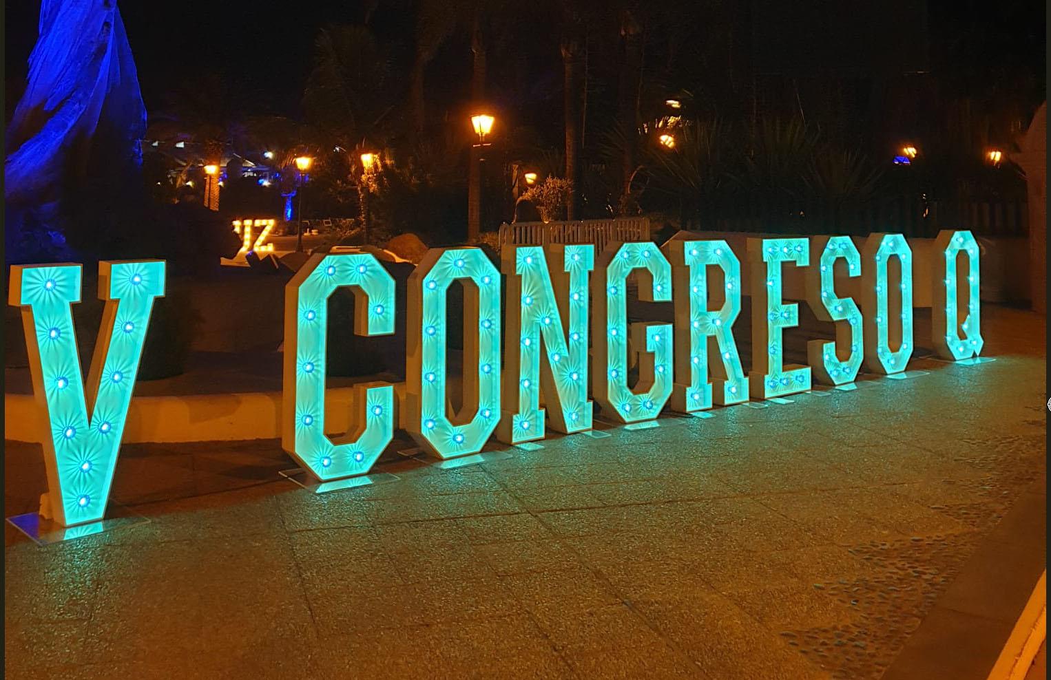 Congreso Q Calidad