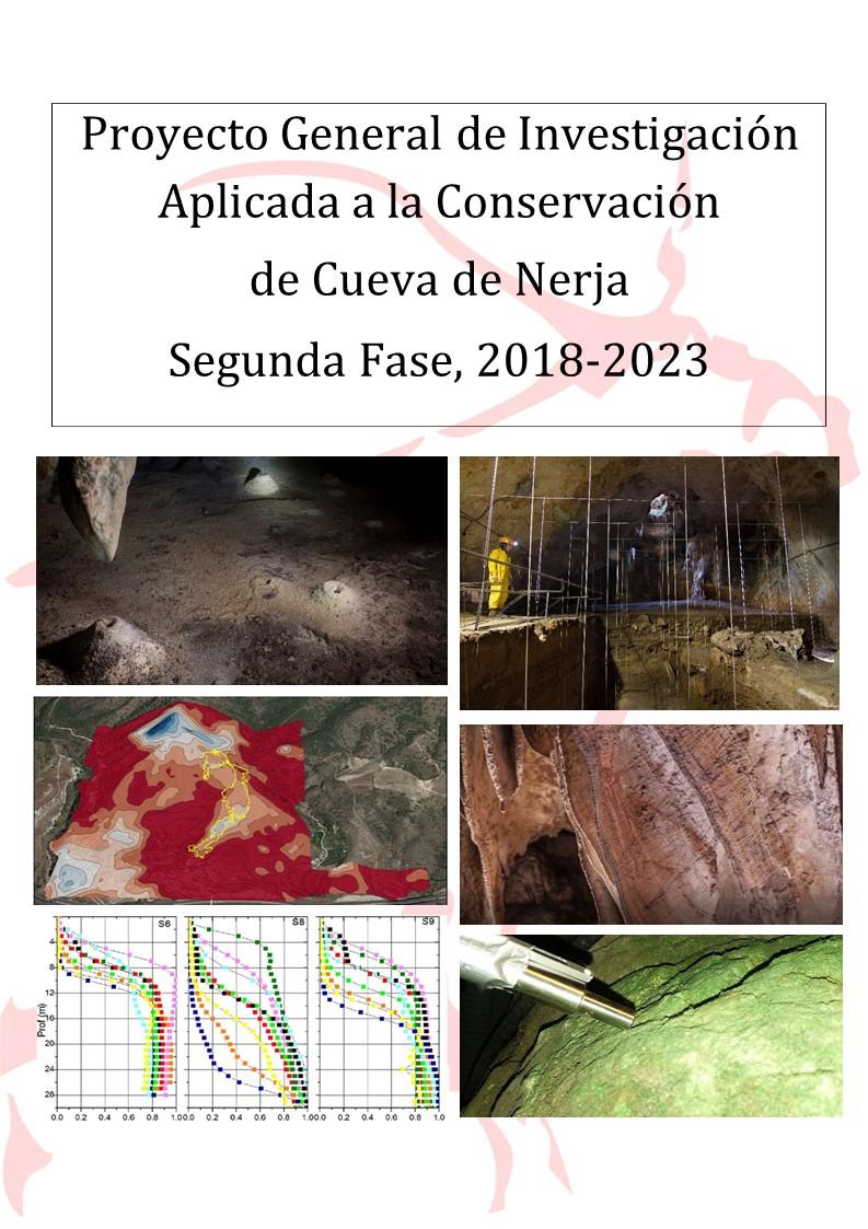 Proyecto conservacion cueva nerja