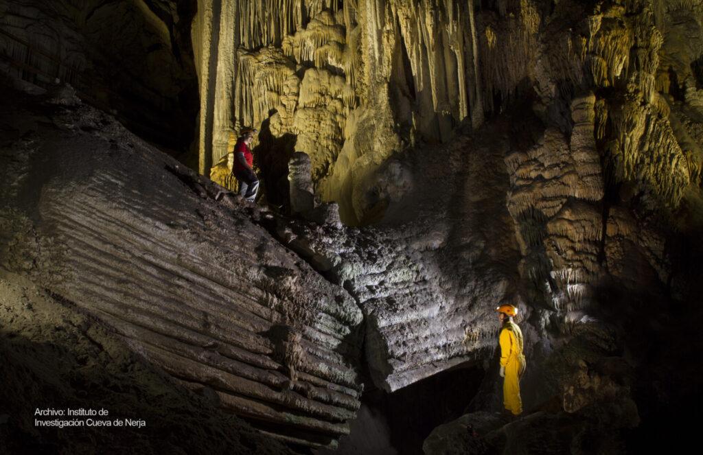 Proyecto-Conservación-Cueva-de-Nerja