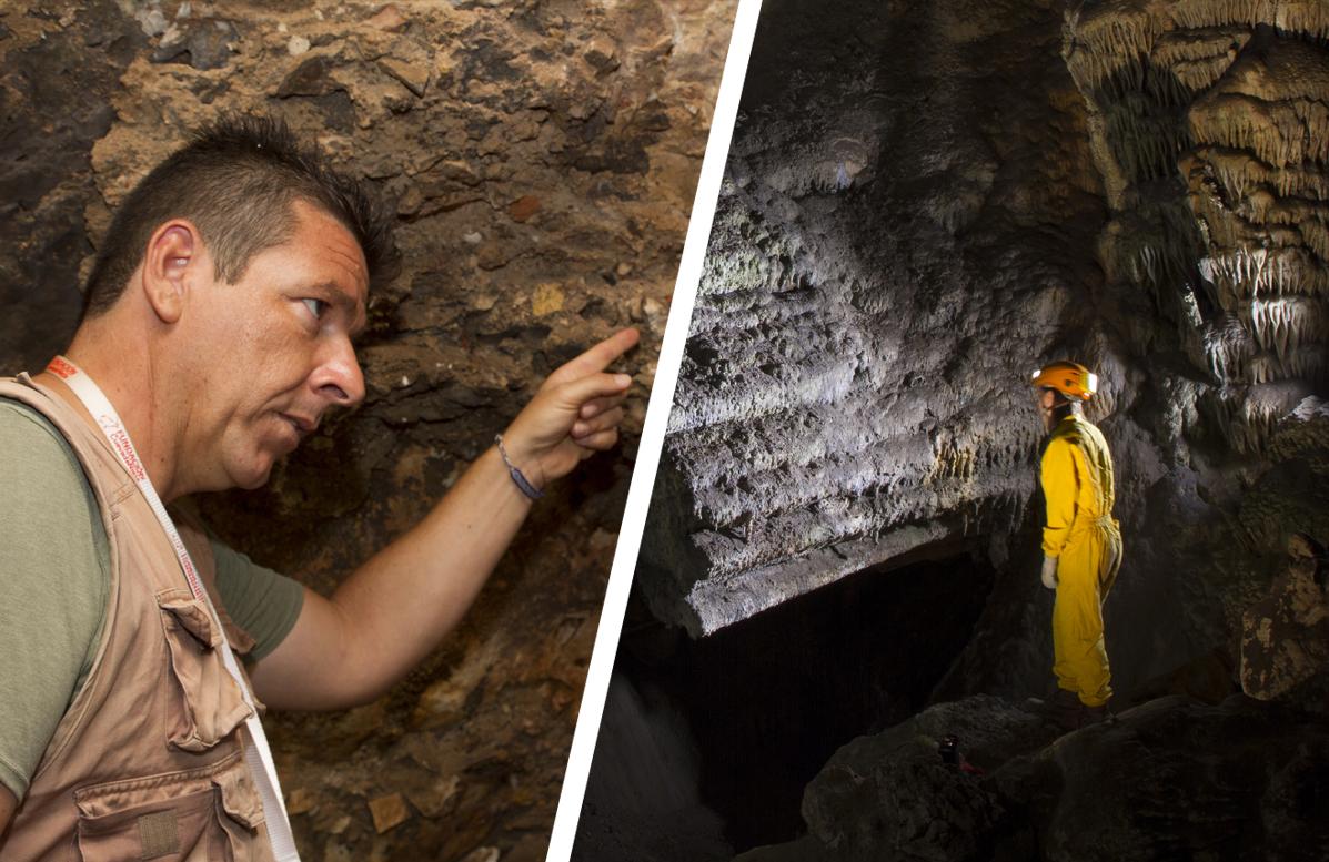 visitas especiales cueva de nerja