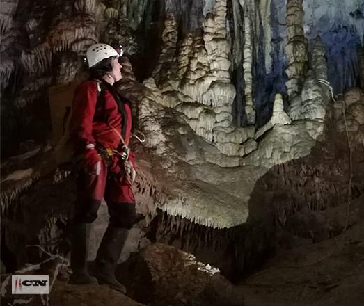 Actividades en 2021 en la Cueva de Nerja